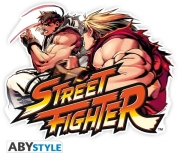 STREET FIGHTER - MOUSEPAD - KEN VS RYU - IN SHAPE gadgets   παιχνίδια   γραφείου