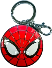 MARVEL - KEY RING SPIDERMAN MASQUE gadgets   παιχνίδια   μπρελόκ
