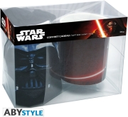 STAR WARS - GIFT BOX DARK SIDE (TS072 + MUG040) gadgets   παιχνίδια   t shirts