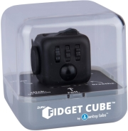 FIDGET CUBE MIDNIGHT BY ANTSY LABS gadgets   παιχνίδια   διασκέδαση