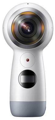 SAMSUNG GEAR 360 4K VR CAMERA R210 gadgets   παιχνίδια   κινητά   tablets