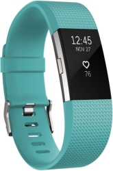 FITBIT CHARGE 2 SMALL TEAL gadgets   παιχνίδια   sportwatches