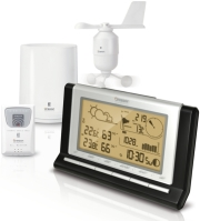OREGON SCIENTIFIC WMR89 WIRELESS PRO WEATHER STATION WITH USB UPLOAD