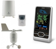 OREGON SCIENTIFIC WMR86S COMPLETE HOME WEATHER STATION COLOR SCREEN gadgets   παιχνίδια   μετεωρολογικοί σταθμοί