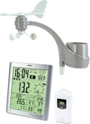 ALECTO WS-3800 WEATHER STATION WITH EXTRA LARGE DISPLAY gadgets   παιχνίδια   μετεωρολογικοί σταθμοί