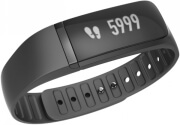 LENOVO G02 FITNESS BAND BLACK gadgets   παιχνίδια   sportwatches