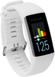 SPORTWATCH POLAR A370 MEDIUM/LARGE WHITE gadgets   παιχνίδια   sportwatches