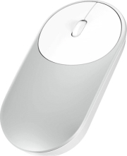 XIAOMI HLK4007GL MI PORTABLE BLUETOOTH MOUSE SILVER