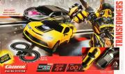 carrera slot racing transformers 63000 photo