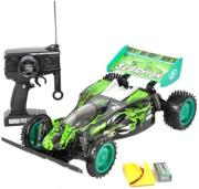 rc car buggy scorpion 1 10 green photo