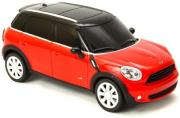 rc auto mini cooper s countryman 1 24 red photo