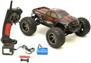 rc monster truck challenger turbo 1 12 red photo
