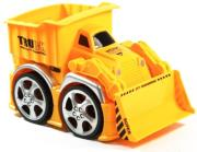 rc piquant truck dumper yellow myx906 3a photo