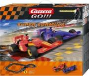 carrera slot go super formula 62413 photo