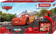 carrera slot 1first disney pixar cars 63004 photo