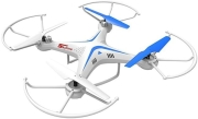 QUAD-COPTER DIYI D7CI 2.4G 5-CHANNEL WITH GYRO + CAMERA, WIFI WHITE gadgets   παιχνίδια   drones