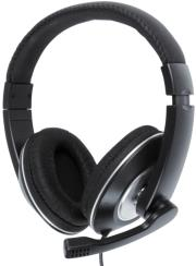 konig cmp headset 130 stereo headset photo