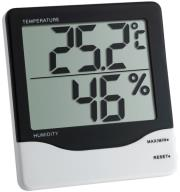 tfa 305002 electronic thermo hygrometer photo