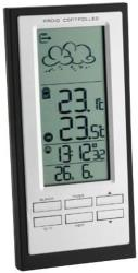 tfa 351094 accent radio controlled weather station photo