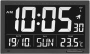 tfa 604505 radio controlled wall clock photo