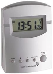 tfa 981039 radio controlled alarm clock photo