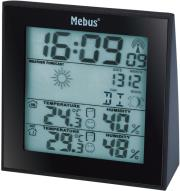 mebus 40220 wireless weather station photo