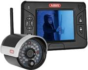 abus tvac15000b 35 home video surveillance set photo