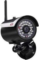 abus tvac16010b wireless outdoor ir camera 24ghz for 7 set photo