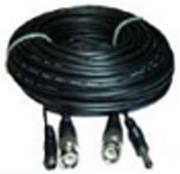 vandsec vc bd50 dc bnc cable 50m photo