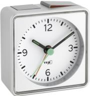 tfa 60101354 push electronic alarm clock photo