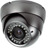 eonboom en dvj30 70a vandalproof ir dome camera photo