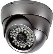 eonboom dvi30 cm6030 icr vandalproof ir dome camera black photo