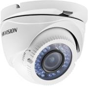 hikvision ds 2ce56c2t vfir3 hd720p outdoor vari focal ir turret camera 28mm turbo hd photo