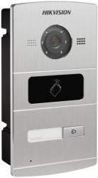 HIKVISION DS-KV8102-IM METAL VILLA DOOR STATION security   θυροτηλέφωνα   κουδούνια