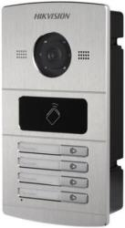 HIKVISION DS-KV8402-IM METAL VILLA DOOR STATION security   θυροτηλέφωνα   κουδούνια