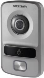 HIKVISION DS-KV8102-VP PLASTIC VILLA DOOR STATION security   θυροτηλέφωνα   κουδούνια