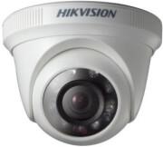 HIKVISION DS-2CE56C0T-IRPF2.8 HD720P INDOOR IR TURRET CAMERA TURBO HD security   analog cctv cameras