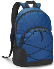 hiidea backpack 600d royal blue photo