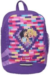 LEGO V-LINE FRIENDS SCHOOL BACKPACK PURPLE είδη γραφείου   τσάντες