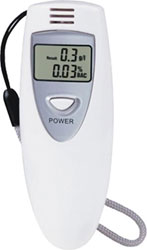 jv digital breath alcohol tester lcd photo