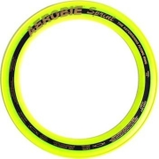 aerobie sprint ring yellow photo