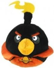 angry birds space 13cm black 0022286925709 photo
