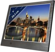 braun digiframe 870 8 photo frame black photo