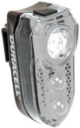 duracell bik f02wdu 3 led white bike light photo