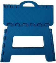 folding step stool photo