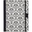 verso hardcase versailles cover for tablet 10 black white photo