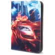 greengo universal case burning car for tablet 7 8  photo