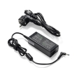 multienergy replacement ac adapter for hp 195v 45w 45x30x120mm photo