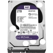 hdd western digital wd20purz 2tb purple surveillance sata3 photo