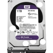 hdd western digital wd10purz 1tb purple surveillance sata3 photo